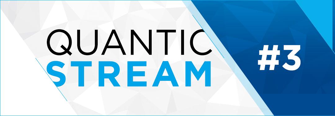 Quantic Stream #3: Fahrenheit, c'est chaud!